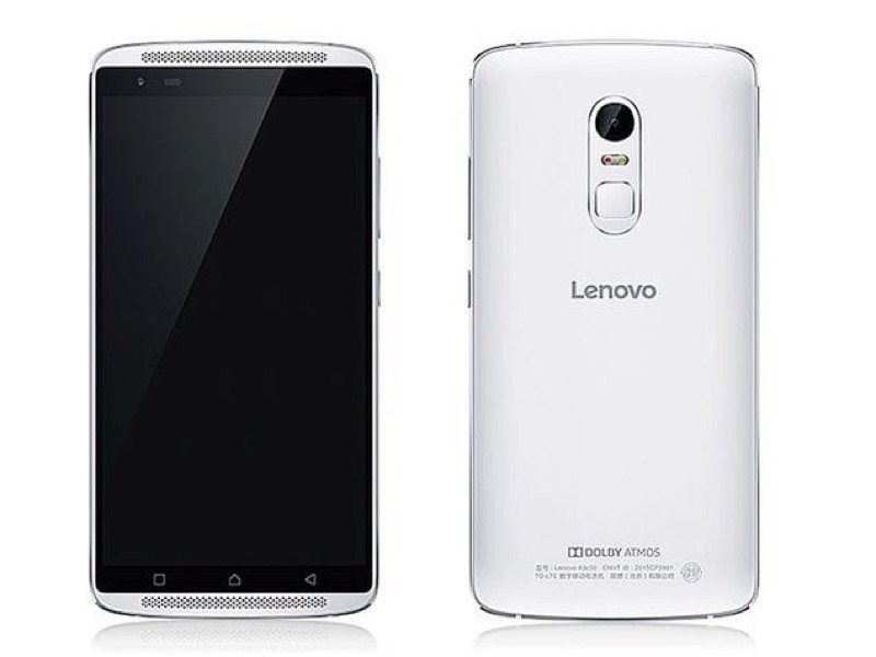 Lenovo レノボ Vibe X3 バイブ Android アンドロイド スマートフォン スマホ スペック 性能