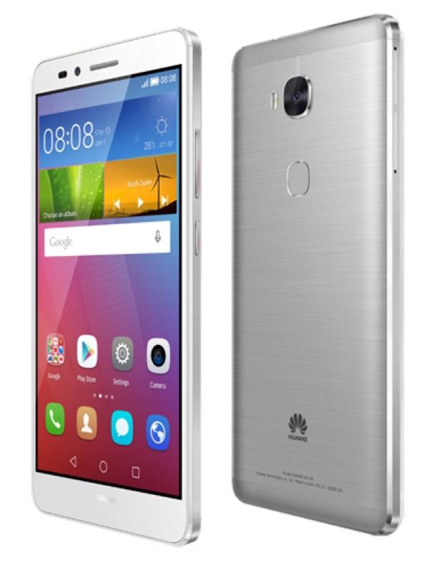 Huawei GR5 ファーウェイ Android アンドロイド スマートフォン スマホ スペック 性能