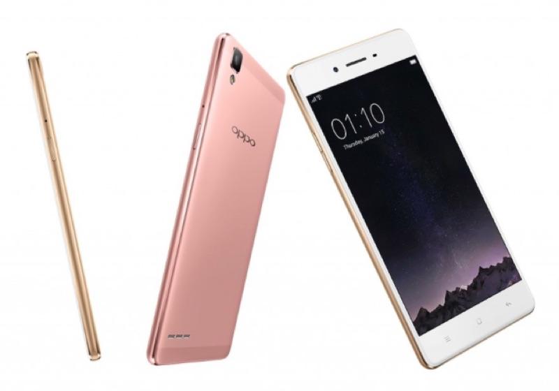 OPPO F1 Plus オッポ エフワン プラス Android アンドロイド スマートフォン スマホ スペック 性能