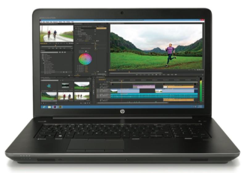 ヒューレット パッカード HP ZBook 15 G3 Mobile Workstation モバイル ワークステーション Windows ウィンドウズ パソコン PC スペック 性能