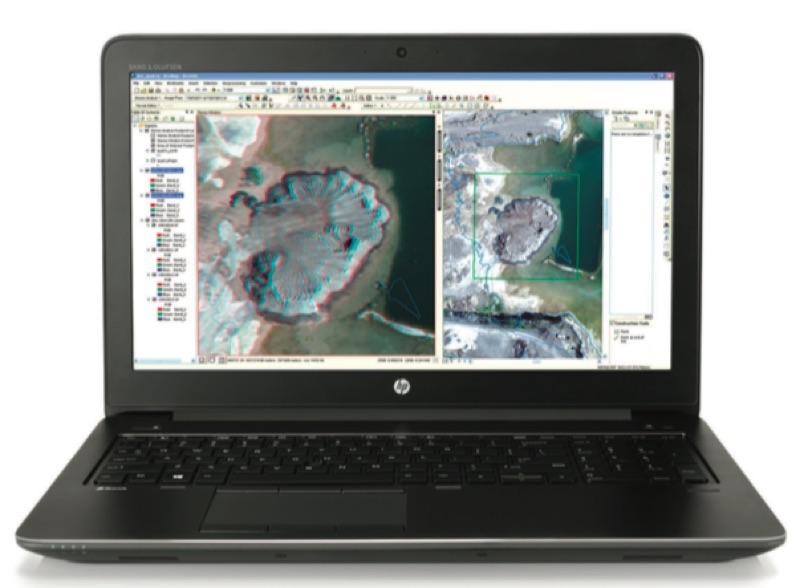ヒューレット パッカード HP ZBook 17 G3 Mobile Workstation モバイル ワークステーション Windows ウィンドウズ パソコン PC スペック 性能