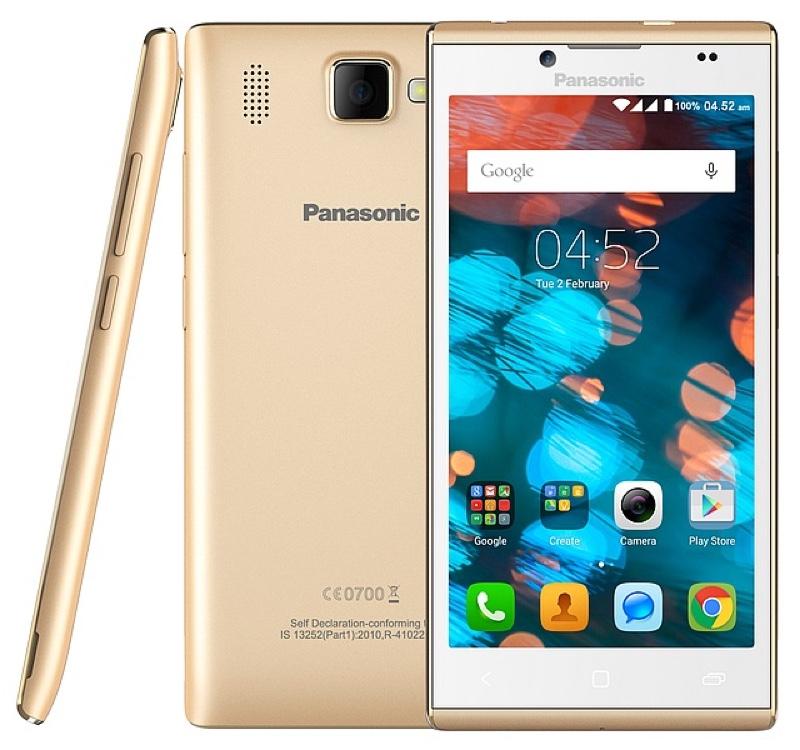 Panasonic パナソニック P66 Mega メガ インド Android アンドロイド スマートフォン スマホ スペック 性能