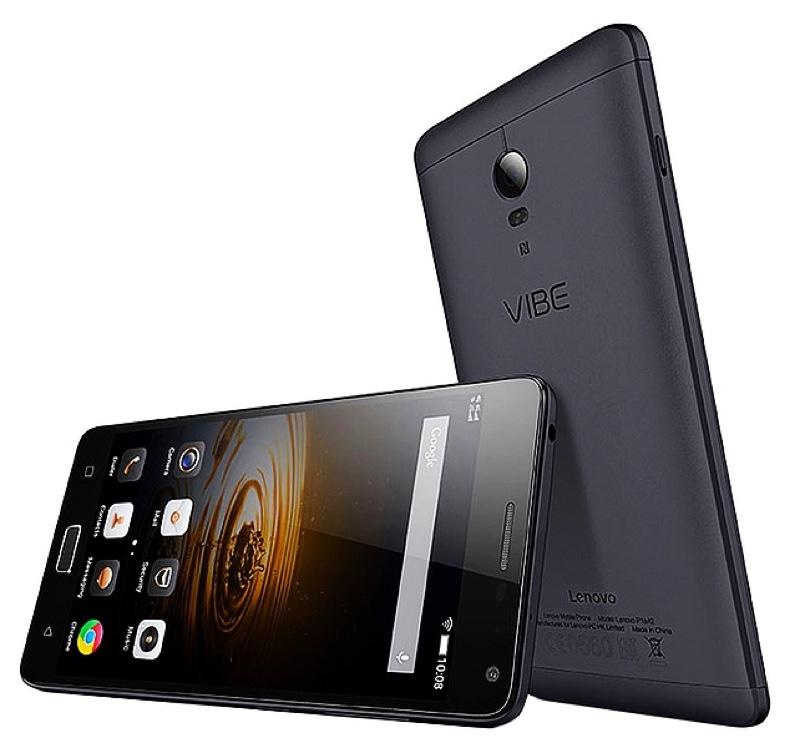 Lenovo レノボ Vibe P1 Turbo バイブ ターボ Android アンドロイド スマートフォン スマホ スペック 性能 インドネシア 価格