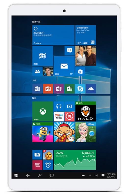 Teclast X80 Plus Windows ウィンドウズ Android アンドロイド Tablet タブレット スペック 性能