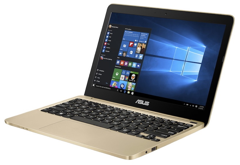 ASUS エイスース VivoBook E200H ビボブック ヴィヴォブック Windows ウィンドウズ パソコン PC スペック 性能 2016年 春モデル