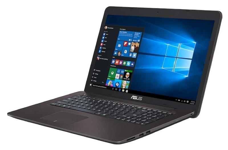 ASUS エイスース X756UJ X756UA Windows ウィンドウズ パソコン PC スペック 性能 2016年 春モデル