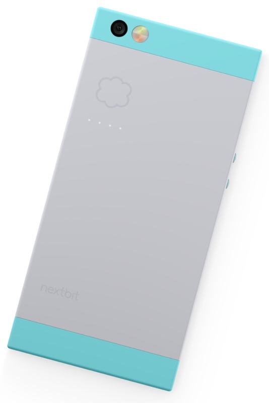 Nextbit Robin ネクストビット ロビン Android アンドロイド スマートフォン スマホ スペック 性能