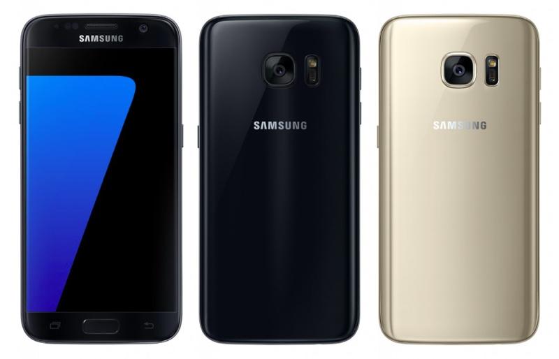 Samsung サムスン Galaxy S7 ギャラクシー MWC 2016 Android アンドロイド スマートフォン スマホ スペック 性能
