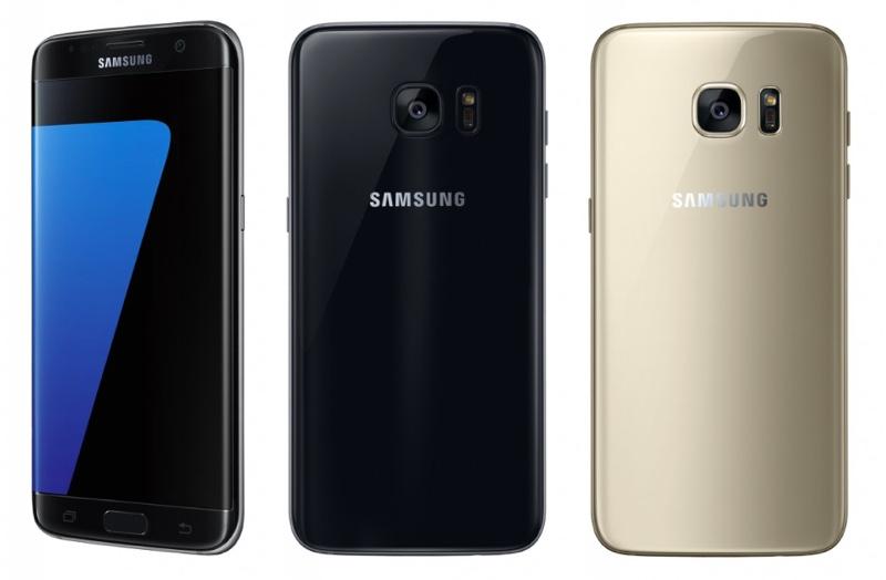 Samsung サムスン Galaxy S7 edge ギャラクシー エッジ MWC 2016 Android アンドロイド スマートフォン スマホ スペック 性能