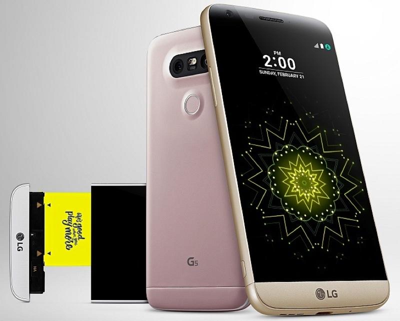 LG G5 SE フラッグシップ Android アンドロイド スマートフォン スマホ スペック 性能 2016年 04月