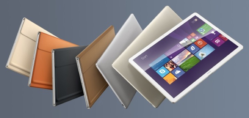 Huawei ファーウェイ MateBook メイトブック Windows ウィンドウズ Tablet タブレット パソコン PC スペック 性能