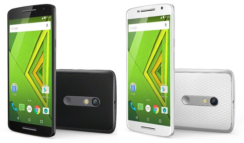 Motorola モトローラ Moto X Play SIMフリー Android アンドロイド スマートフォン スマホ スペック 性能