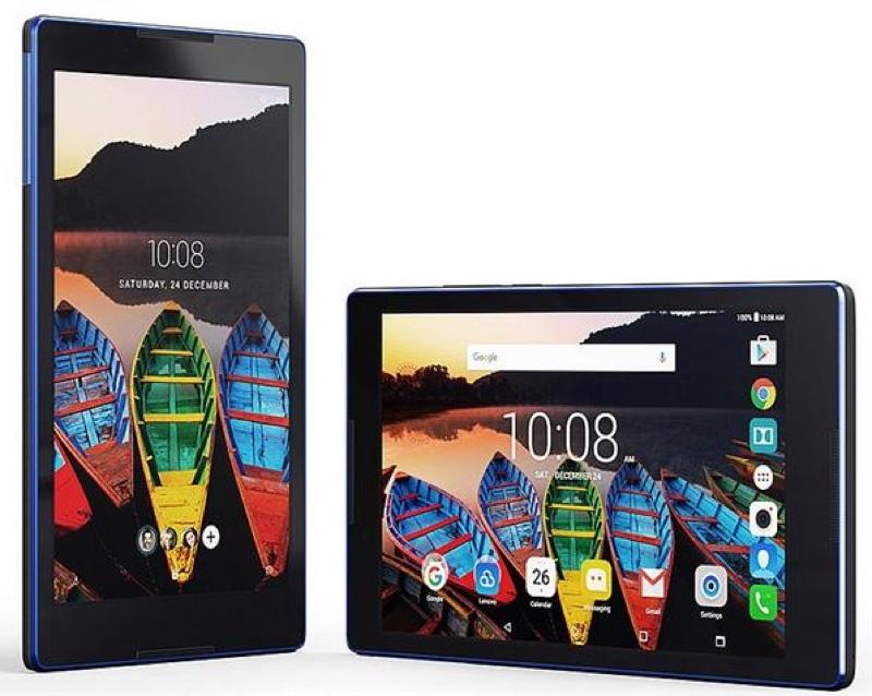 Lenovo レノボ Tab3 MWC 2016 Android アンドロイド Tablet タブレット スペック 性能