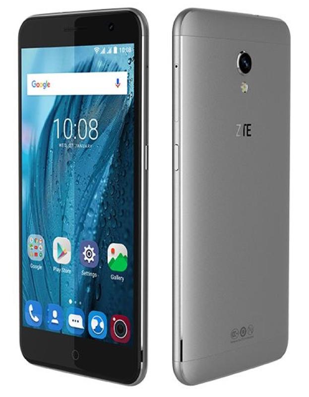 ZTE Blade V7 ブレイド MWC 2016 Android アンドロイド スマートフォン スマホ スペック 性能