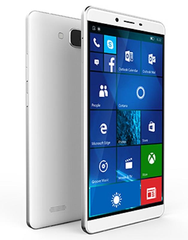 マウスコンピューター MADOSMA Q601 マドスマ Windows 10 Mobile ウィンドウズ モバイル スマートフォン スマホ スペック 性能 MWC 2016