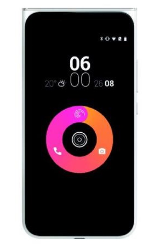 Obi Worldphone MV1 オビ ワールドフォン 元アップルCEO ジョン スカリー Android アンドロイド スマートフォン スマホ スペック 性能