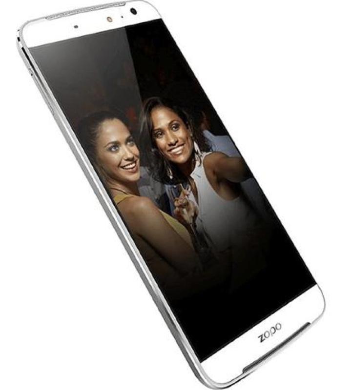 Zopo Speed 8 ゾポ ゾッポ スピード Android アンドロイド スマートフォン スマホ スペック 性能