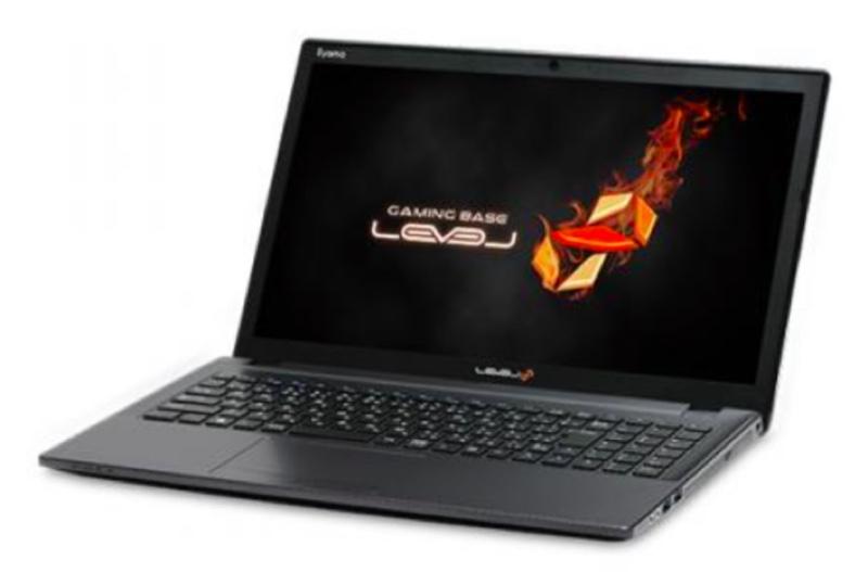 ユニットコム パソコン工房 Lev-15FH057-i5-LE BTO Windows ウィンドウズ パソコン PC スペック 性能