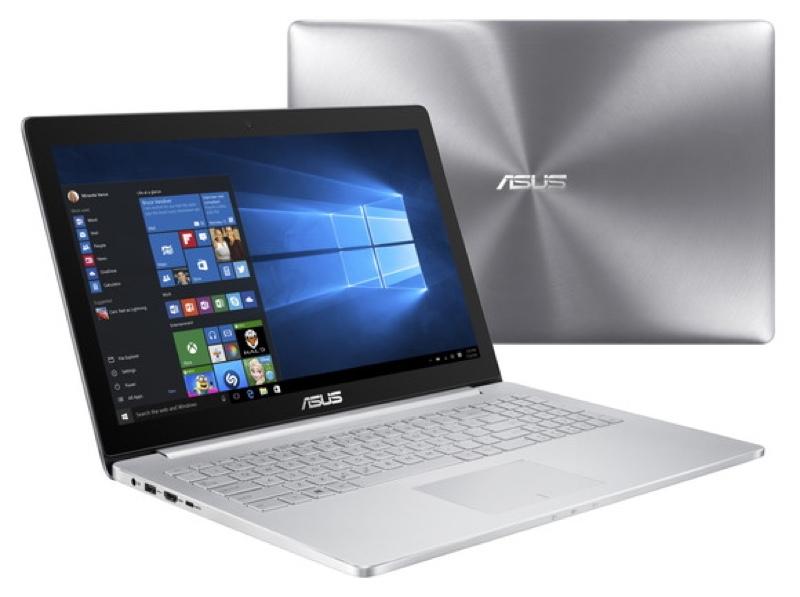 ASUS エイスース アスース ZenBook Pro UX501VW ゼンブック プロ Windows ウィンドウズ パソコン PC スペック 性能