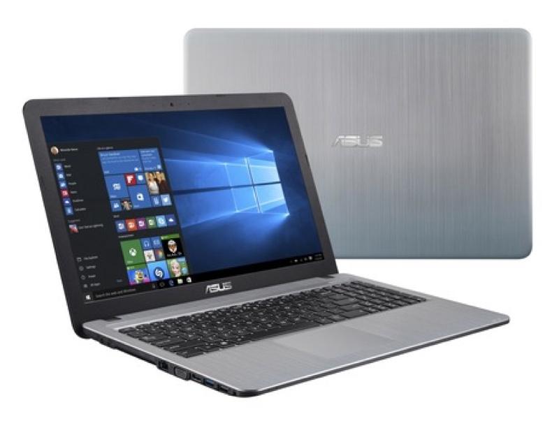 ASUS エイスース アスース VivoBook X540LA ヴィヴォブック ビボブック Windows ウィンドウズ パソコン PC スペック 性能