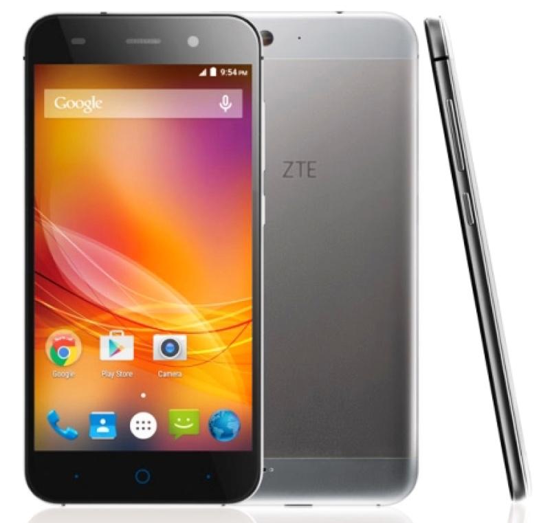ZTE Blade V6 ブレイド ブレード Android アンドロイド SIMフリー シムフリー スマートフォン スマホ スペック 性能