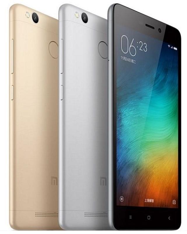 Xiaomi Redmi 3 Pro シャオミ レッドミー プロ Android アンドロイド スマートフォン スマホ スペック 性能