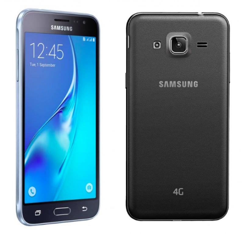 Samsung Galaxy J3 (2016) サムスン ギャラクシー 2016年 Android アンドロイド スマートフォン スマホ スペック 性能