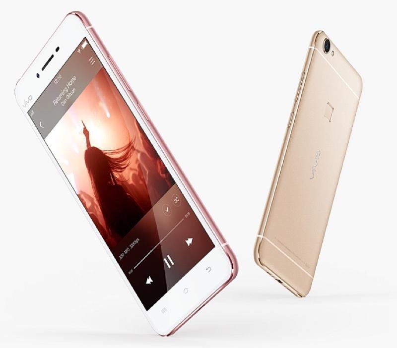 Vivo X6S ビボ ヴィヴォ Android アンドロイド スマートフォン スマホ スペック 性能 中国