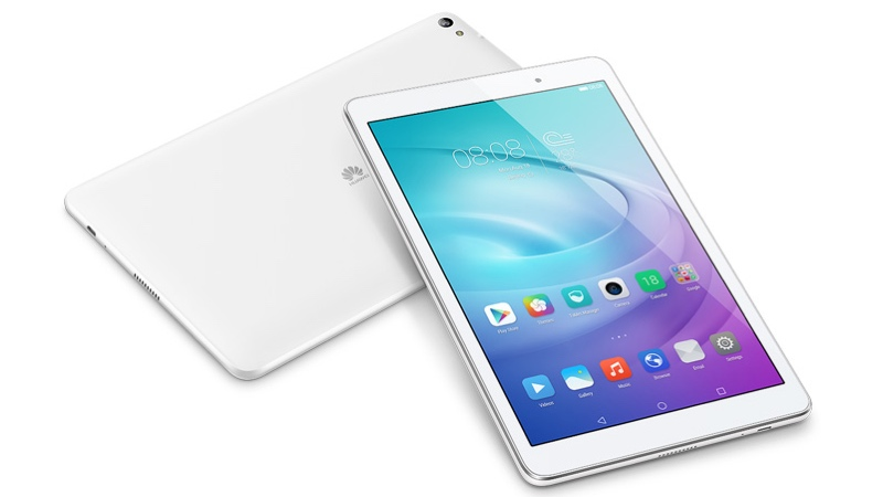 Huawei MediaPad T2 10.0 Pro ファーウェイ メディアパッド プロ Android アンドロイド Tablet タブレット スペック 性能 2016年
