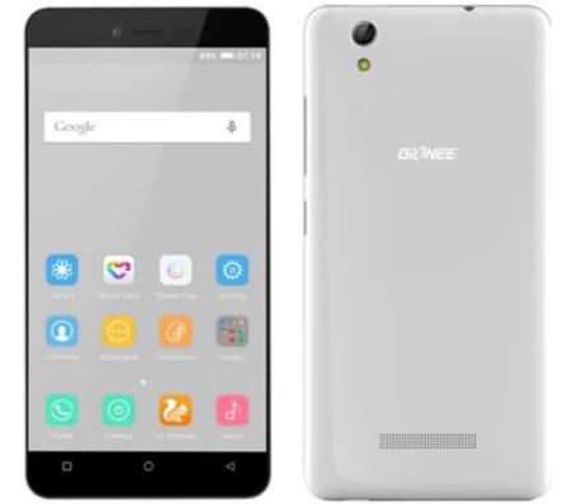 Gionee Pioneer P5L 2016 Android アンドロイド スマートフォン スマホ スペック 性能 2016年 04月 インド