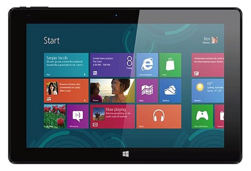 Pantel Penta T-Pad WS1001Q Windows ウィンドウズ  Tablet タブレット スペック 性能 2016年 04月 インド