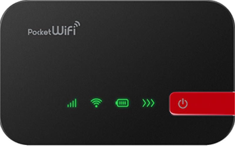 Y!mobile ワイモバイル Softbank ソフトバンク Pocket WiFi 506HW ポケット モバイル Wi-Fi ルーター