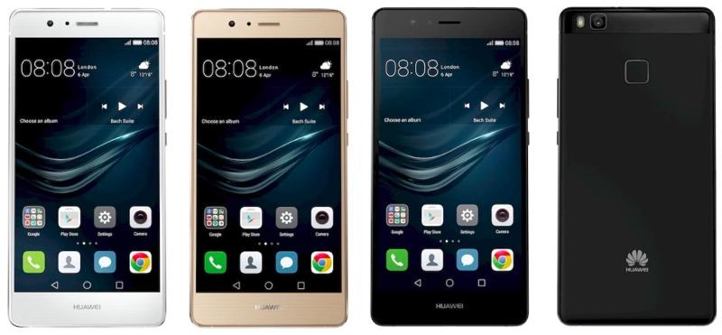 Huawei P9 Lite ファーウェイ ライト Android アンドロイド スマートフォン スマホ スペック 性能 HiSilicon Kirin 650