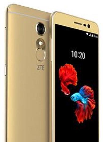 ZTE Blade A910 Android アンドロイド スマートフォン スマホ スペック 性能 有機EL 2016年 04月 中国