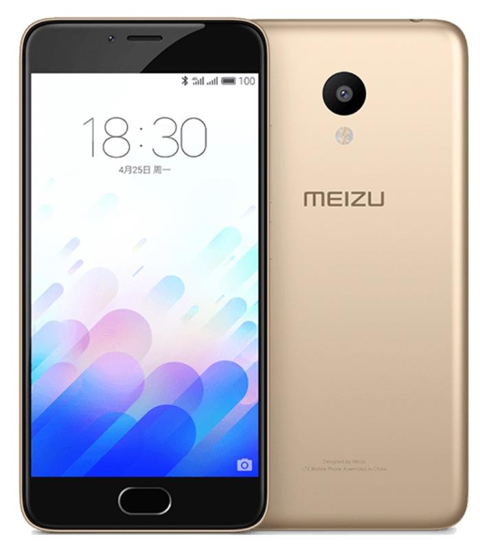 Meizu M3 メイズ Android アンドロイド スマートフォン スマホ スペック 性能 2016年 04月 中国