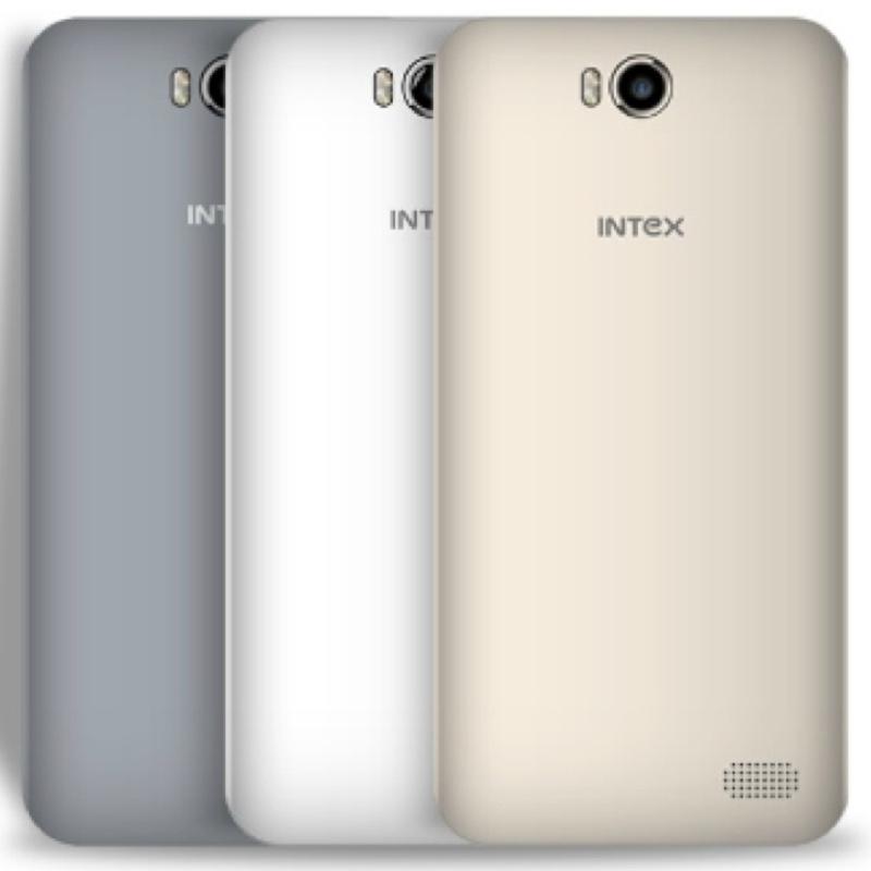 Intex Aqua 4.5 Pro インテックス アクア プロ Android アンドロイド スマートフォン スマホ スペック 性能 2016年 04月 インド