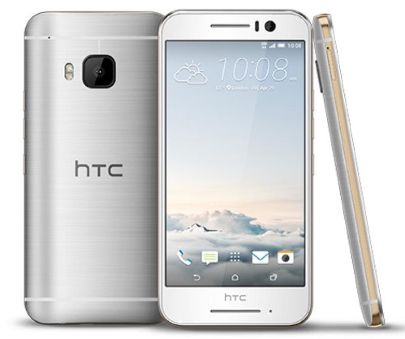 HTC One S9 Android アンドロイド スマートフォン スマホ スペック 性能 2016年 04月 ドイツ
