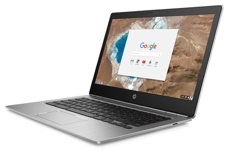 HP Chromebook 13 G1 クロームブック ChromeOS スペック 性能 2016年 04月