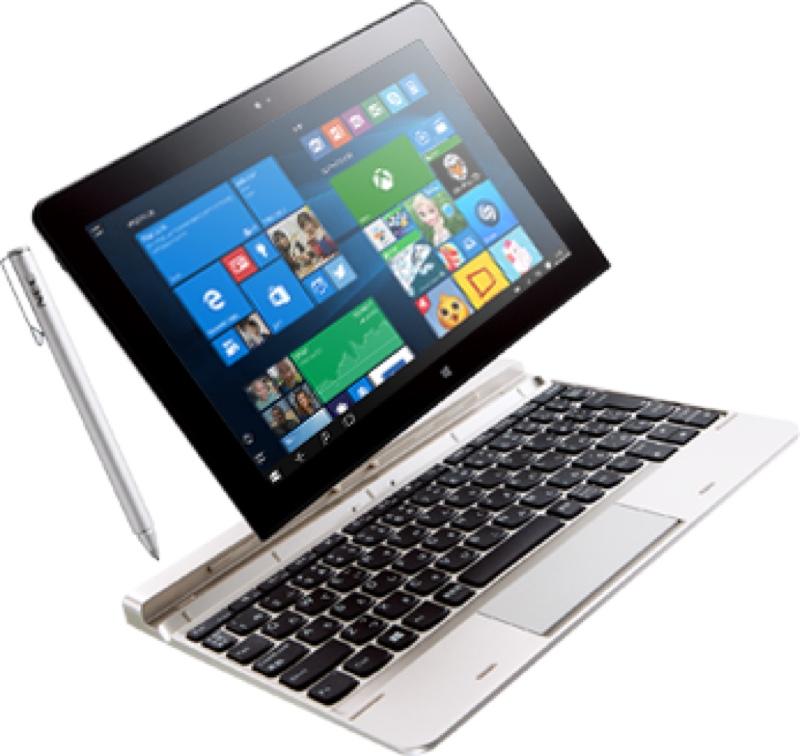 NEC LAVIE Tab W Windows ウィンドウズ  Tablet タブレット スペック 性能 2016年