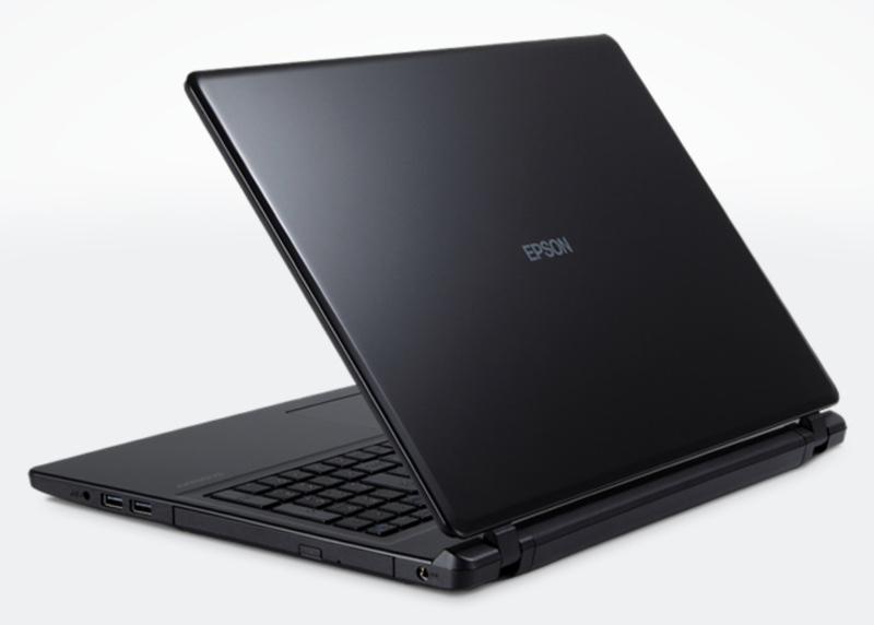 EPSON Endeavor NJ4000E エプソン エンデバー Windows ウィンドウズ パソコン PC スペック 性能 2016年 05月