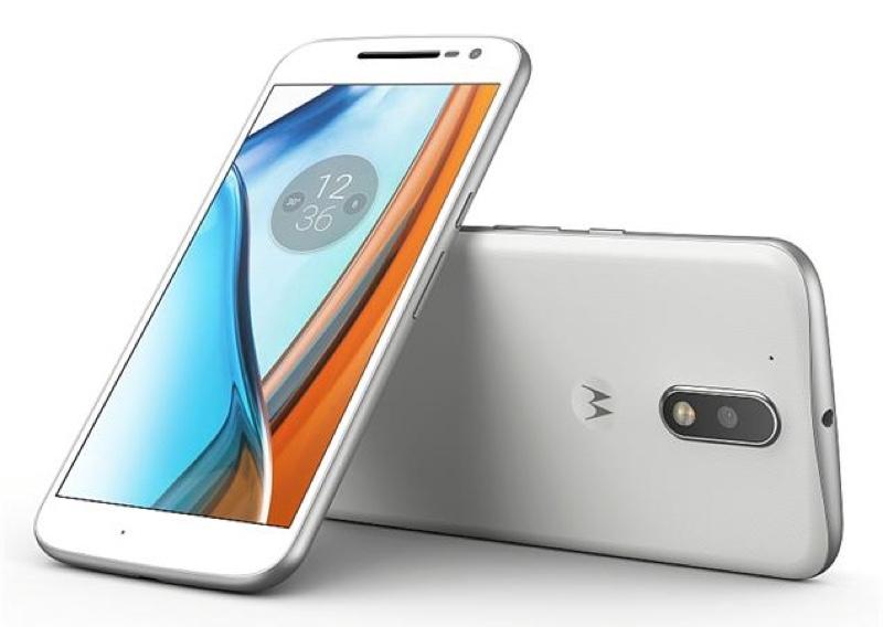 Motorola Moto G4 モトローラ Android アンドロイド スマートフォン スマホ スペック 性能 2016年 05月