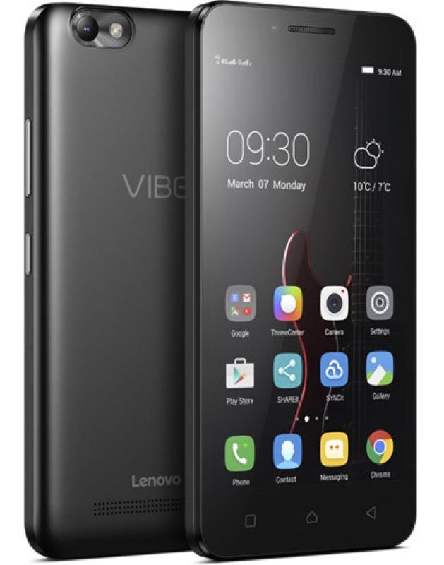 Lenovo Vibe C レノボ バイブ Android アンドロイド スマートフォン スマホ スペック 性能 2016年 05月 海外