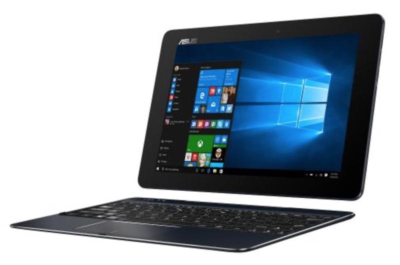 ASUS TransBook T100Chi エイスース トランスブック 2 in 1 Windows ウィンドウズ  Tablet タブレット スペック 性能 2016年 05月