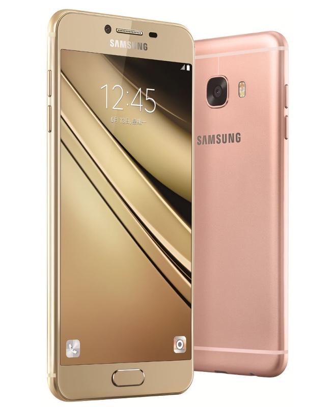 Samsung Galaxy C7 サムスン ギャラクシー Android アンドロイド スマートフォン スマホ スペック 性能 2016年 05月