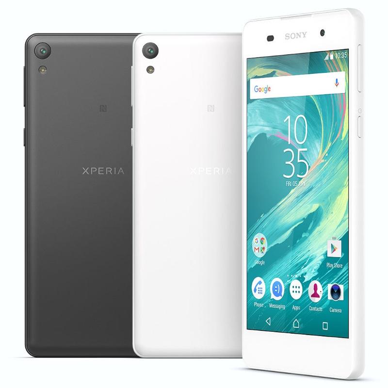 Sony Xperia E5 ソニー エクスペリア エントリー Android アンドロイド スマートフォン スマホ スペック 性能 2016年 05月