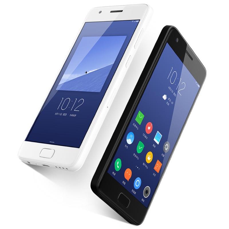 Lenovo レノボ ZUK Z2 Android アンドロイド スマートフォン スマホ スペック 性能 2016年 05月 中国