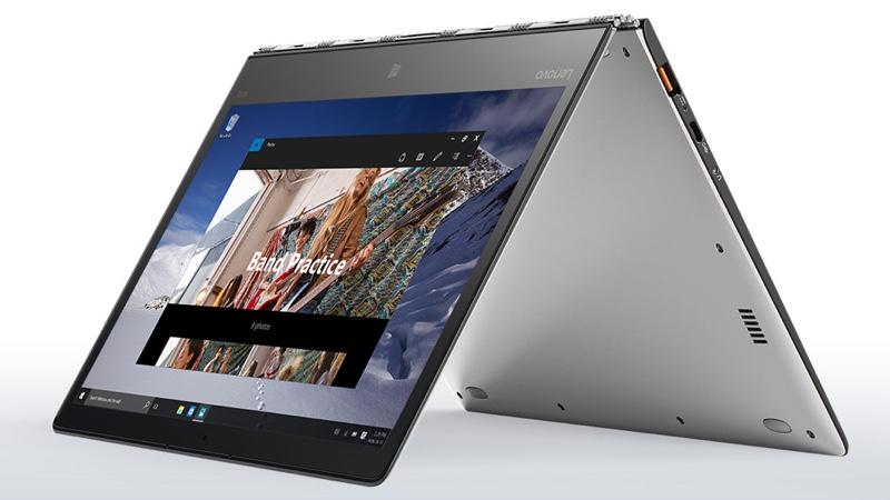 Lenovo YOGA 900S レノボ ヨガ Windows ウィンドウズ パソコン PC スペック 性能 2016年 コンバーチブル