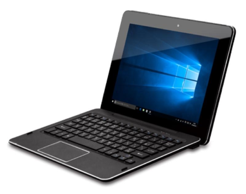 geanee WDP-104-2G32G-CT-LTE Windows ウィンドウズ パソコン PC スペック 性能 2016年 06月 10型 10.1インチ