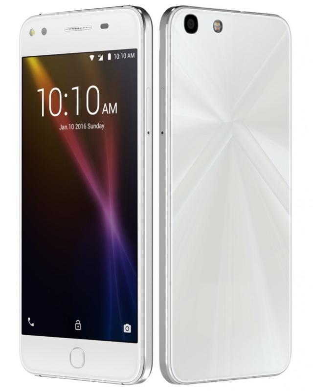 Alcatel X1 アルカテル Android アンドロイド スマートフォン スマホ スペック 性能 2016年 06月 インド
