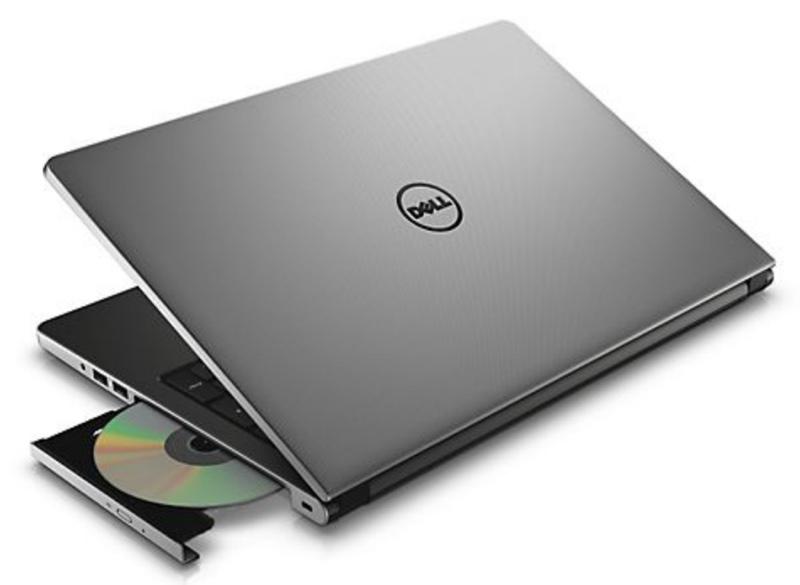 Dell Inspiron 15 5000シリーズ デル インスパイロン インスピロン ブルーレイディスクドライブ Blu-ray Disc Windows ウィンドウズ パソコン PC スペック 性能 2016年 06月